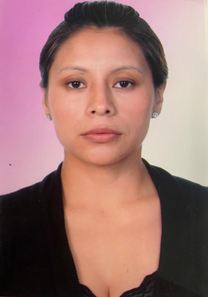 Dra. Fanny Tarrillo