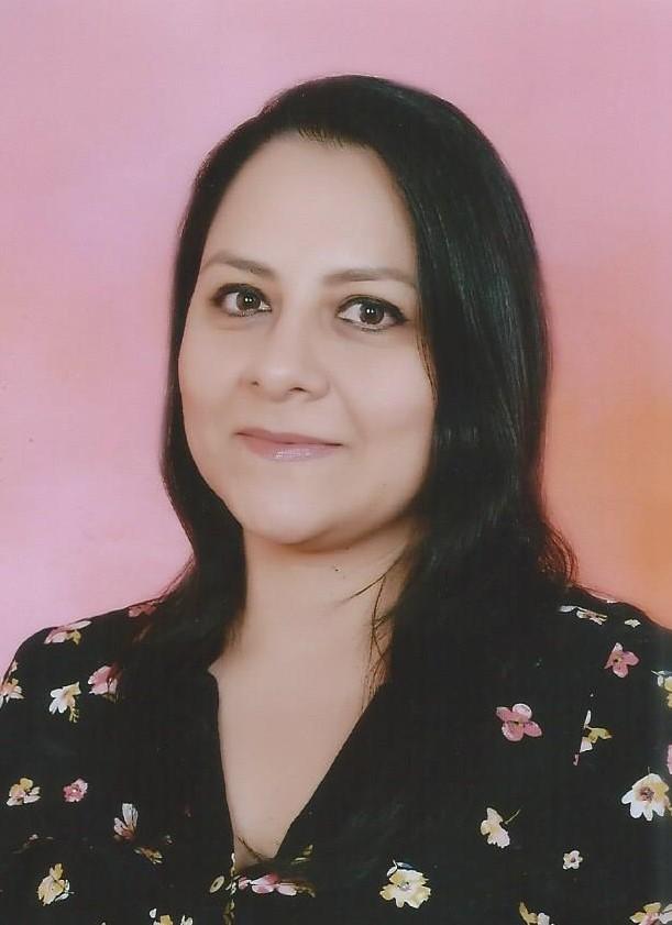 Dra. Rosdali Diaz